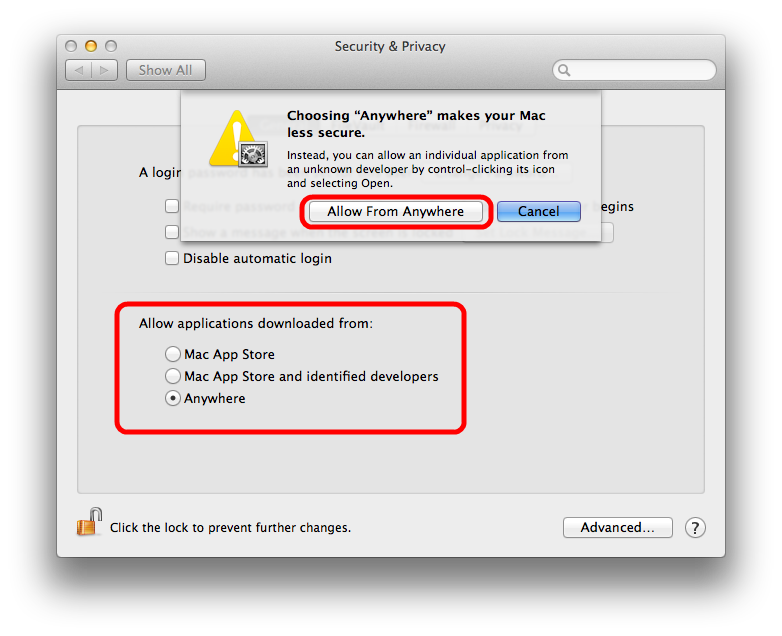 how to block adobe from accessing the internet mac
