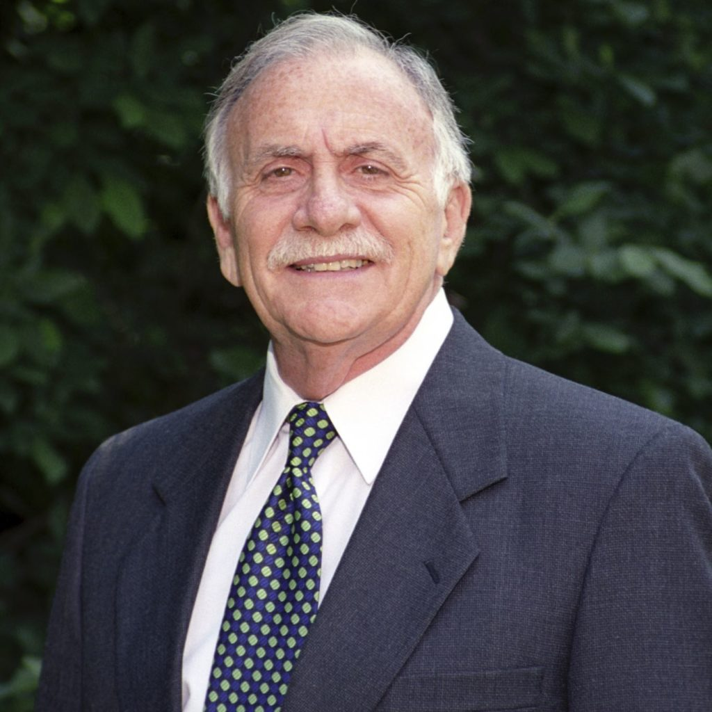 The MCVSD sincerely regrets to report the passing of Mr. Joseph A. Manfredi